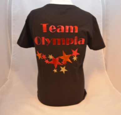 OLYMPIA ADULT T-SHIRT